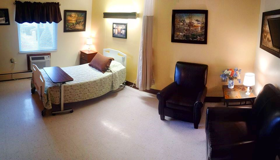 Private Room Pano